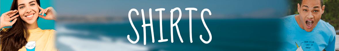 Happy For No Good Reason - Shirts